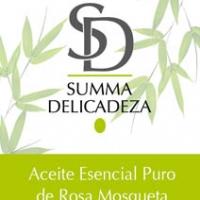 Aceite Esencial Puro de Rosa Mosqueta