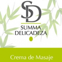Crema de masaje