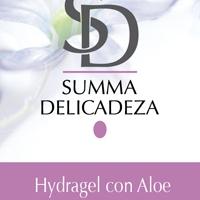 Hydragel After Laser