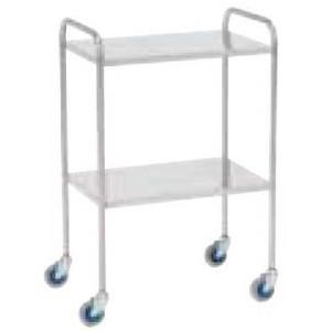 mesa auxiliar acero inox modelo 14000